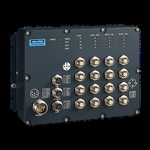 EN50155 Switchler