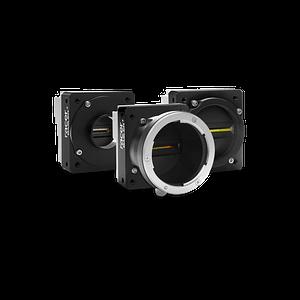 Çizgi Tarama Kameraları
